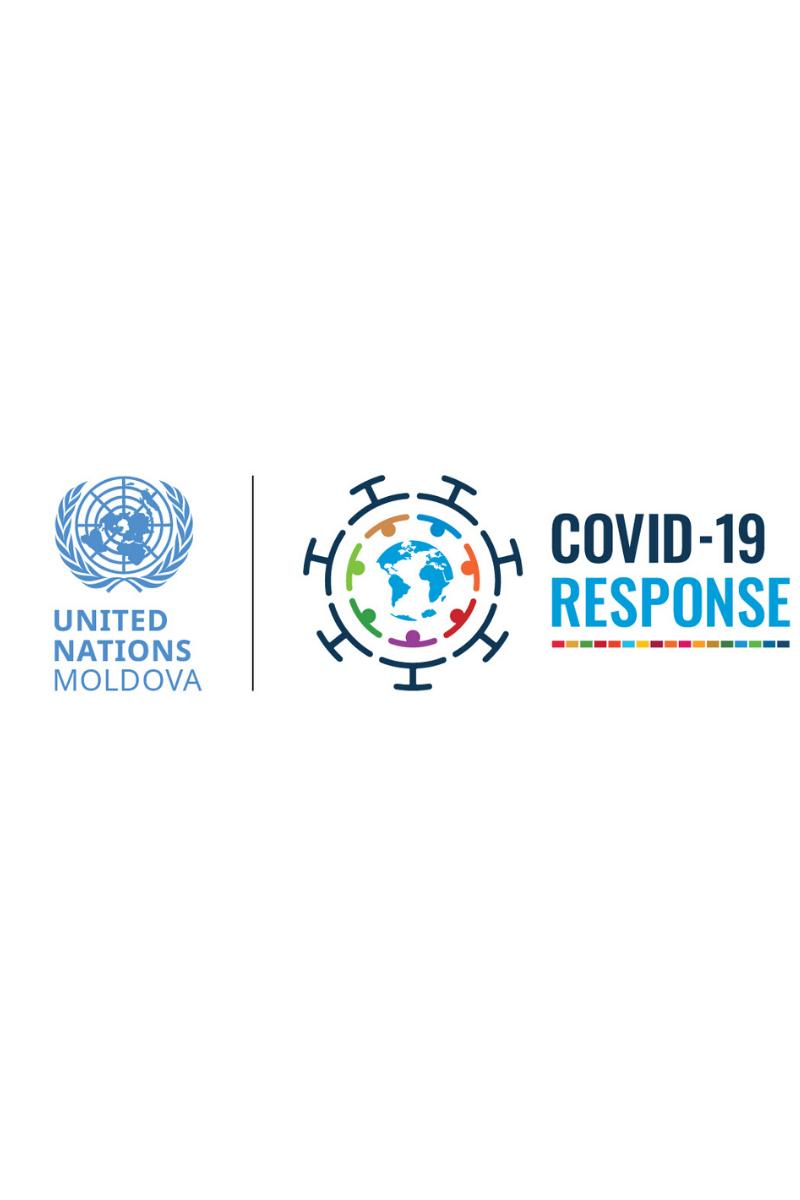 UN Moldova COVID-19 Monthly Bulletin - August 2021