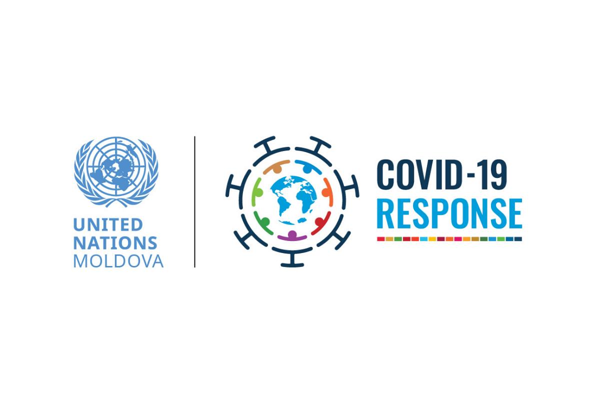 UN Moldova COVID-19 Monthly Bulletin - July 2021