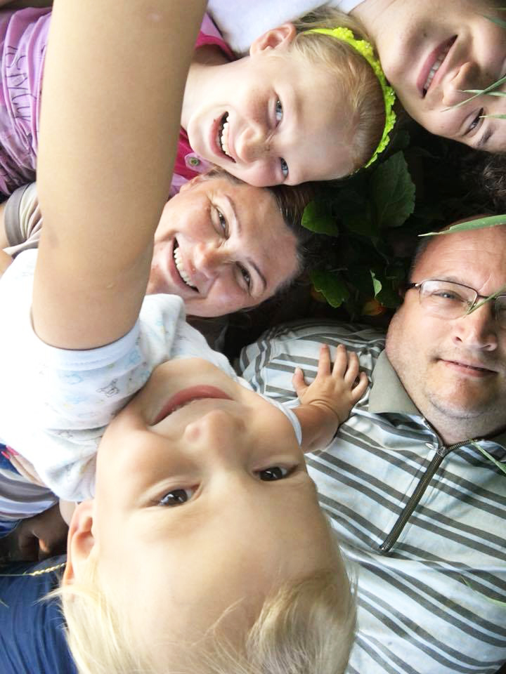 Fathers on Childcare Leave: A Practice That Is Beginning to Spread in Moldova