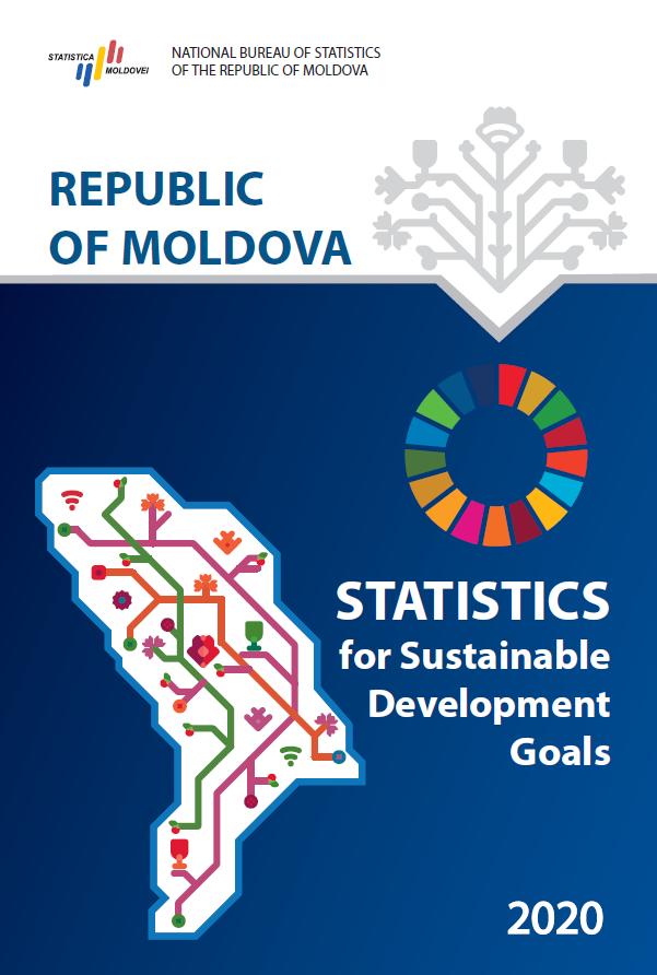 Statistics for Sustainable Development Goals in Moldova 2020 - VNR
