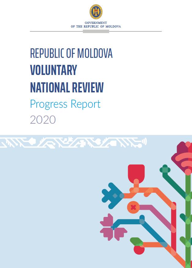Republic of Moldova - Voluntary National Review (VNR) 2020
