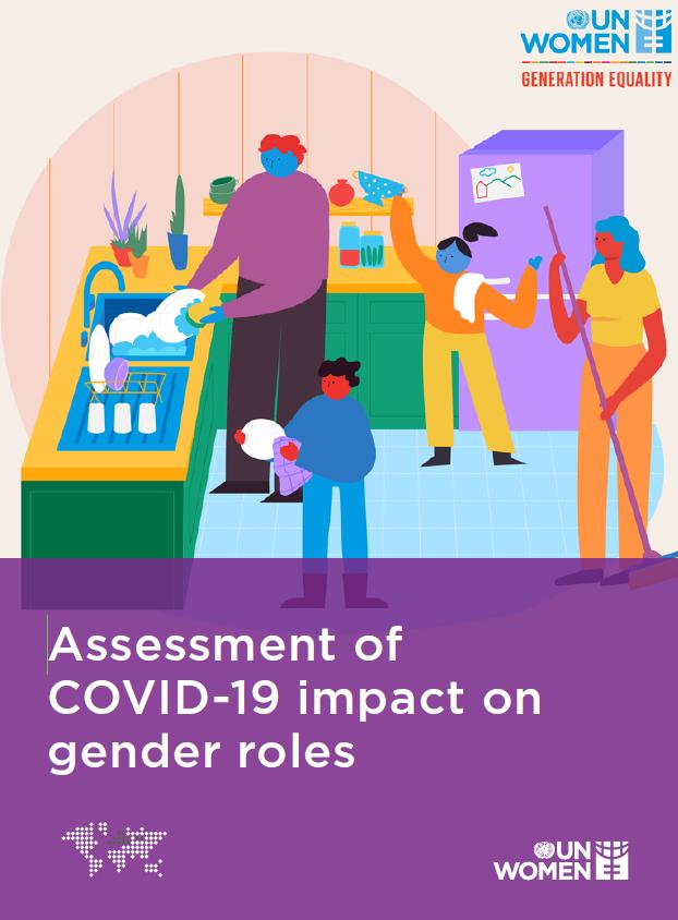 Analiza impactului COVID asupra rolurilor de gen