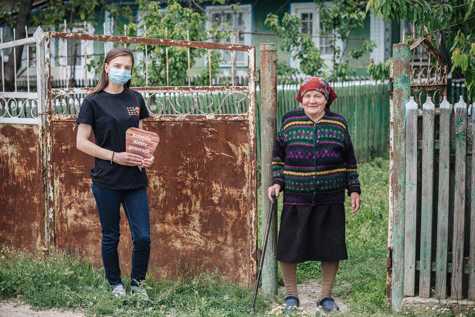Analiza riscurilor pandemiei COVID-19 asupra persoanelor vârstnice din Republica Moldova