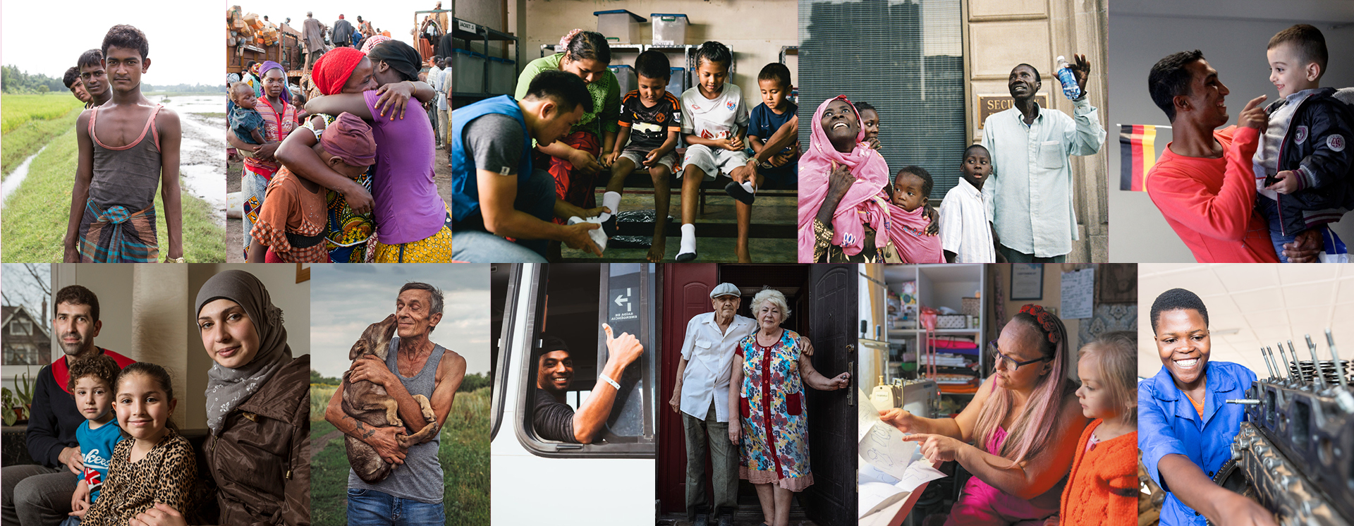 Global Compact for Safe, Orderly and Regular Migration - Report of the Secretary-General