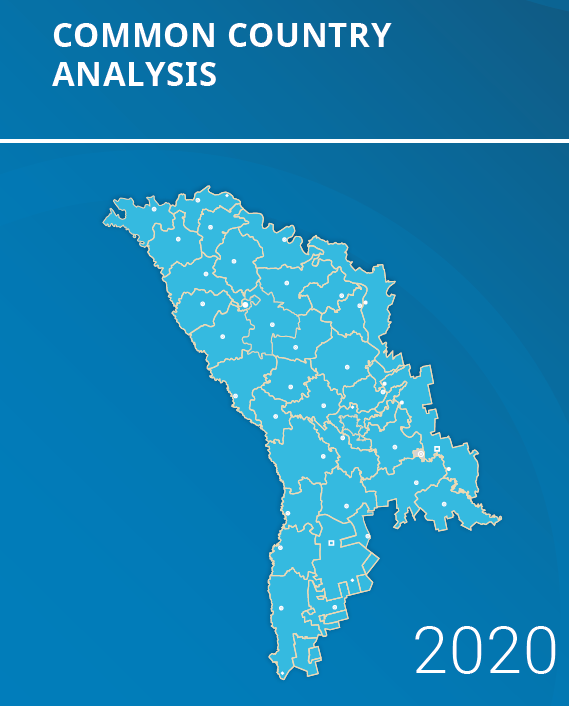 The UN Common Country Analysis for the Republic of Moldova 2020