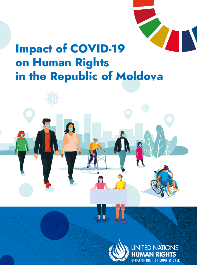 Impact of COVID-19 on Human Rights in the Republic of Moldova
