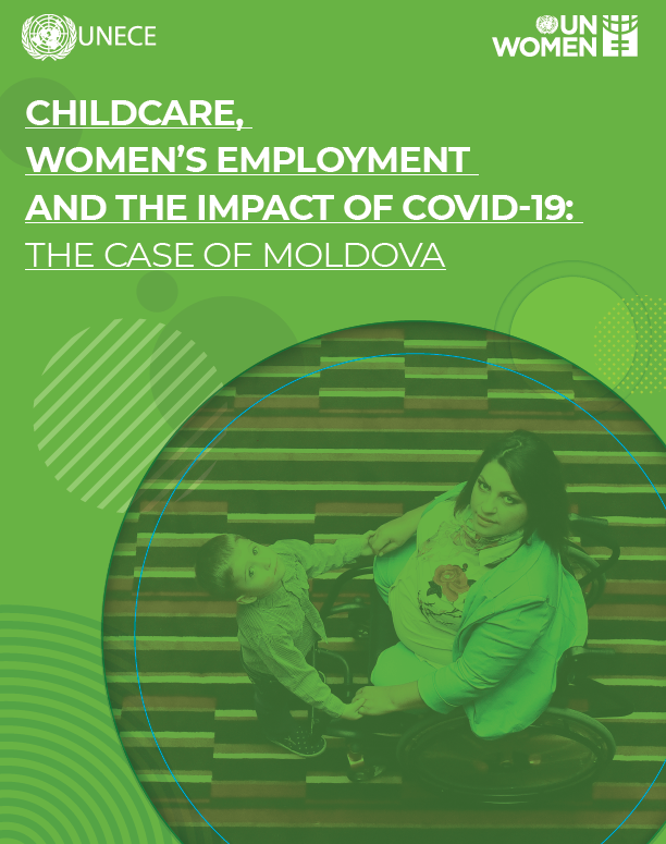 Childcare, Women's employment and the impact of COVID-19: The case of Moldova
